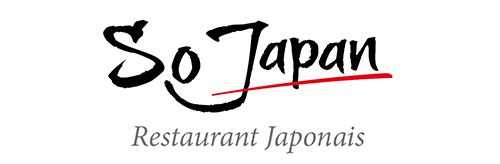 So Japan : restaurant japonais
